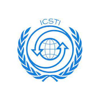 Международная межправительственная организация «Международный центр научной и технической информации» (МЦНТИ, www.icsti.int)