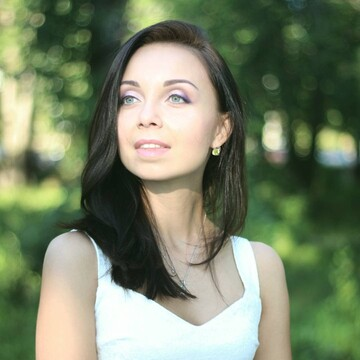 Ксения Александровна Овчинникова