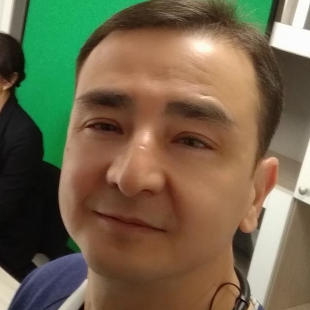 Артык Кузьмин