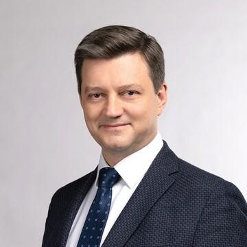 Вадим Викторович Медведев