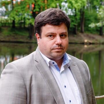 Александр Давидович Фертман