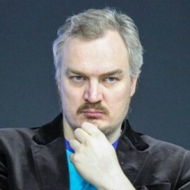 Павел Олегович Лукша