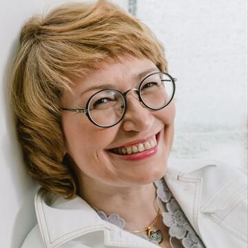Лариса Александровна Сулейманова
