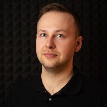 Анатолий Анатольевич Кияшко