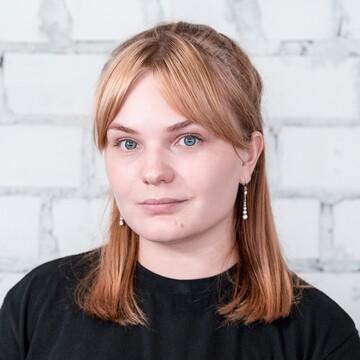 Алена Андреевна Седурина