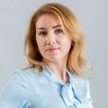 Ирина Андреевна Окладникова